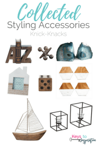 Collected Styling Accessories – Knick-Knacks