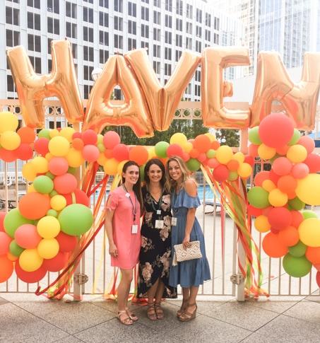 My recap of the Haven Blogging Conference 2017 in Atlanta Georgia