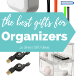 The Best Gifts for Organizers