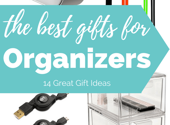 Gifts For Organizers >> The Best Gifts For Organizers Keys To Inspiration