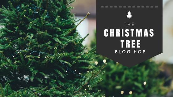 Christmas Tree Blog Hop