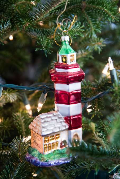 Our Traditional Fresh Christmas Tree The Christmas Tree Blog Hop