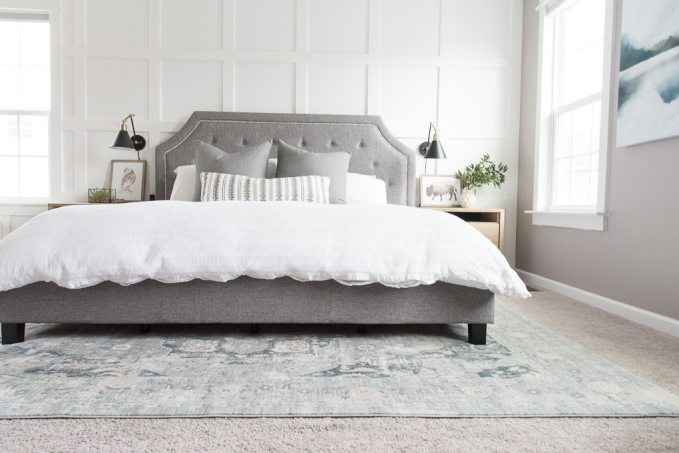 5 Affordable Modern Accent Rugs {from Natural Area Rugs} » Keys To ...