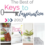 The Best of Keys to Inspiration 2017