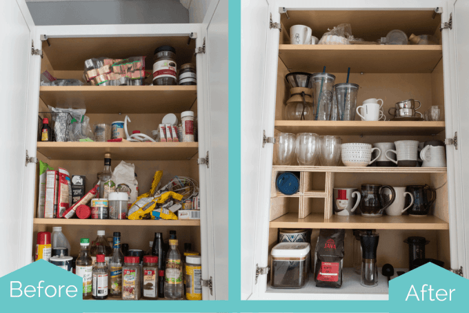 Organize Kitchen Cabinets And Pantry Organized kitchen cabinets and drawers part 1 keys to inspiration organized kitchen cabinets and drawers functional and practical solutions for kitchen organizing problems get workwithnaturefo