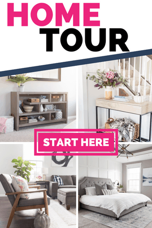 Home Tour Sidebar