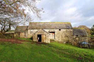 Oldhay, Altarnun, Cornwall