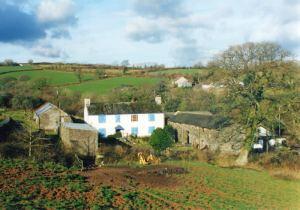 Beenleigh, Diptford, Devon