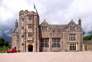 Holcombe Court, Holcombe Rogus, Devon