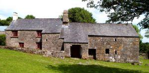 The Devon Longhouse
