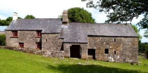 The Devon Longhouse