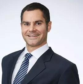 Joshua D. Taylor - Los Angeles Probate Lawyer