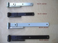 Barn Door Hinges | Heavy Duty Strap Hinges
