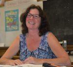 Julie Bragg Program Supervisor