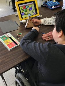 Playing Adapted Games