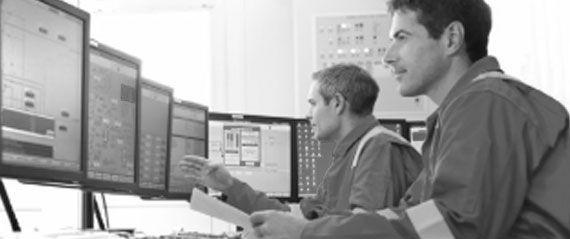 HMI/SCADA Software - Keystone Controls