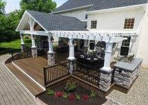 Deck Builders In Chester & Lancaster County Outdoor