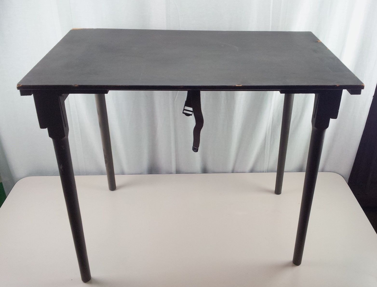 Military Field Table