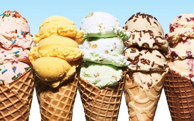 Local Ice Cream Shops