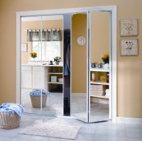 Mirror Closet Doors, Walls & Mirror Sliding Doors in Toronto