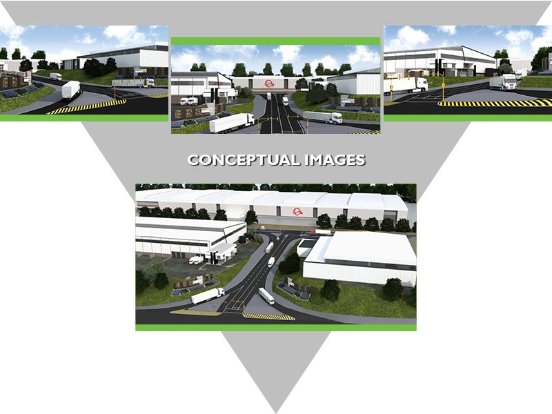 Conceptual images