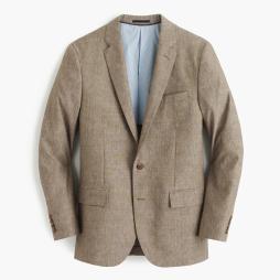 J.Crew Linen/Wool
