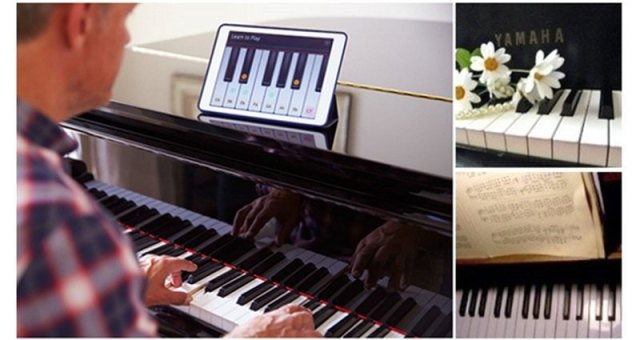 Learn to Play Piano: Its Easier than You Think And Can Be ...