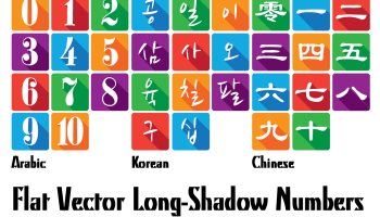 Here's Where to Find Hangul Fonts and a Look at Why There