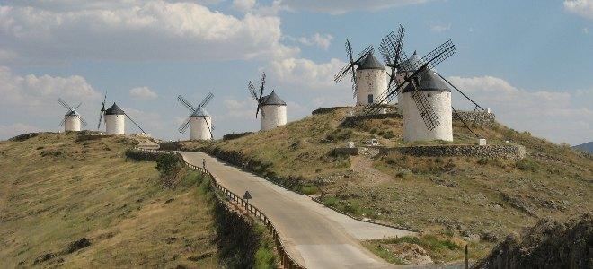 windmills toledo