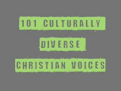 101 culturally diverse Christian voices
