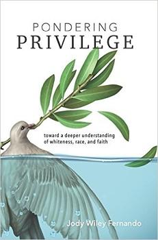 Pondering Privilege 230x350