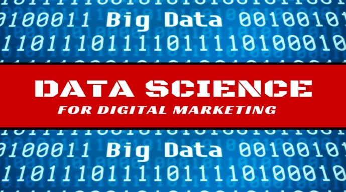 hybrid digital marketing data science