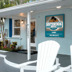 Key West Chairs Bedroom Amazon Hotel Southwinds Motel Florida