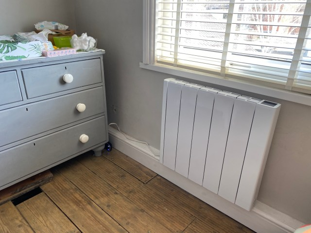 ecostrad electric radiator review