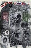 Obětem 1. světové války - aršík - A0812