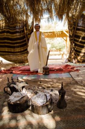 Bedouin Jalabiya