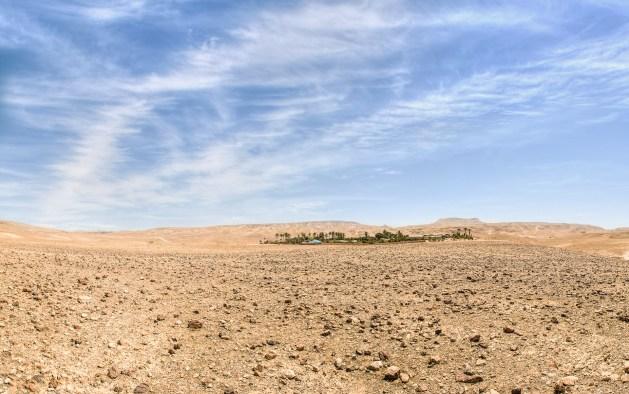 Kfar Hanokdim panorama