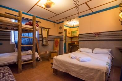 חדרי מטיילים