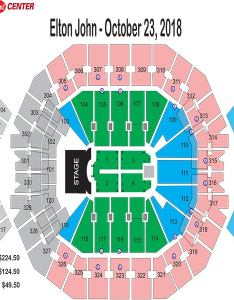 Img price seating chart also sir elton john farewell yellow brick road tour final before rh forumsevehoffman
