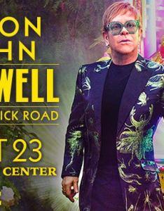 also elton john farewell yellow brick road kfc yum center rh kfcyumcenter