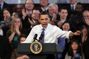 Obama S Health Care Record Kaiser Health News