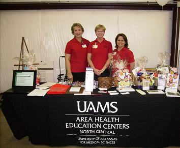 UAMS Medication Assistance Program  Mountain View, Ash Flat, Batesville and Horseshoe Bend