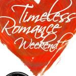 Timeless Romance Weekend, All Love Songs, All Weekend on Timeless 106.1 KFFB
