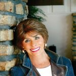 Aromatique in Heber Springs founder, Patti Upton, passes away, after a brief illness.