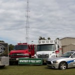 Timeless 106.1 KFFB at the Fairfield Bay DPS Open October 21, 2017