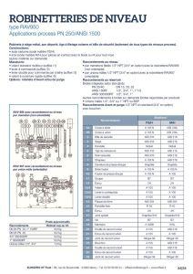 thumbnail of KLINGER INDICATEURS DE NIVEAU-fiche technique-application process robinet 23