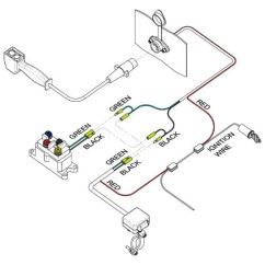 Winch Controller Wiring Diagram Single Pole Light Switch Australia Atv Auto Electrical