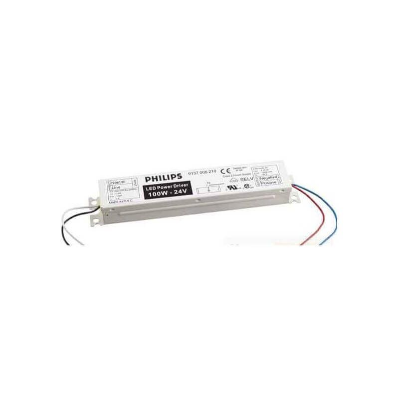 LED POWER DRIVER Philips 60w-24v IP66