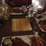 Fusion Village Restaurant & Bar