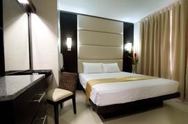hotel stella_junior suite